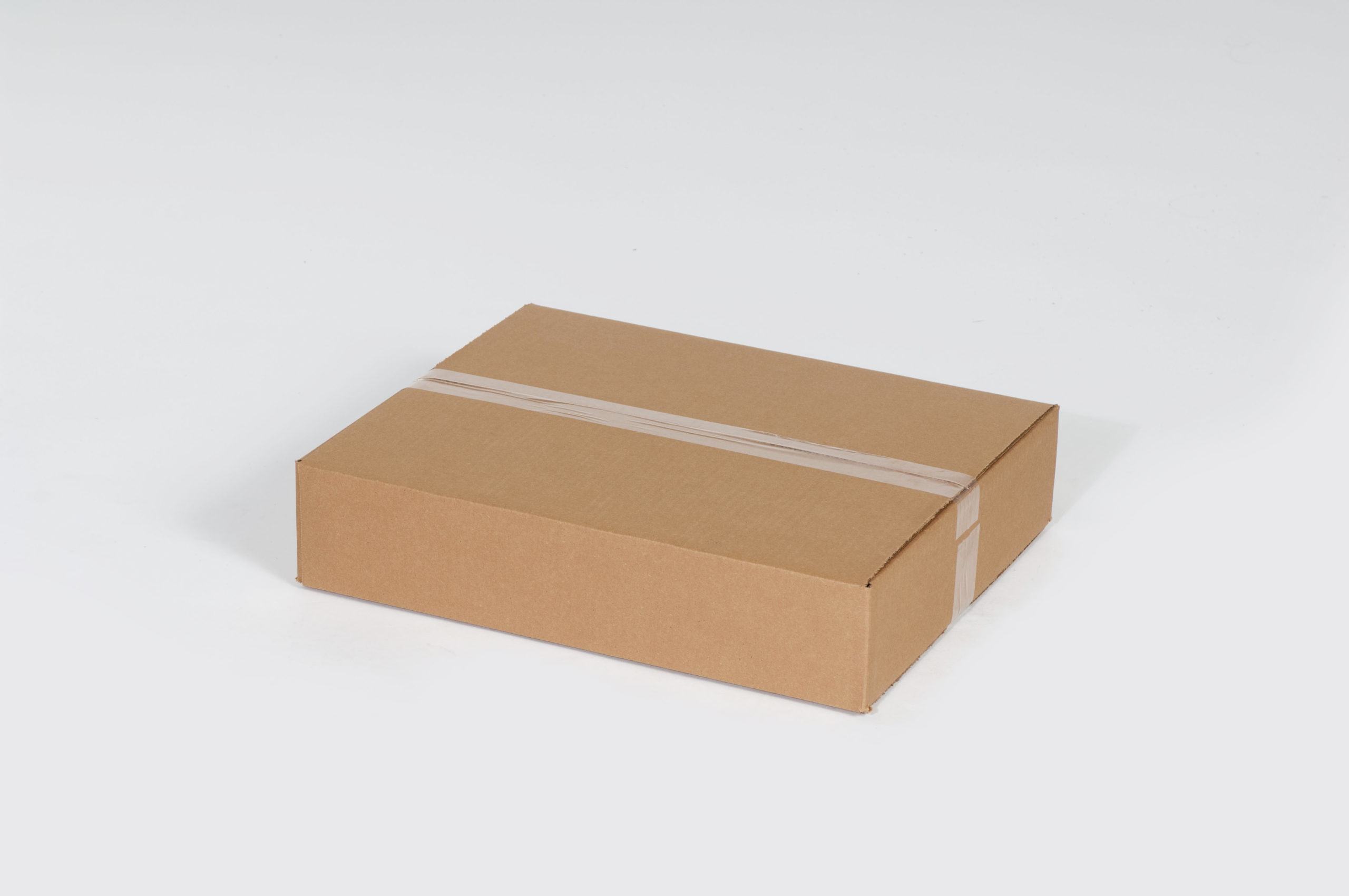 25-18 x 18 x 10-32 ECT New Corrugated Boxes